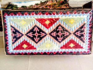 خرید پشتی سنتی ارزان