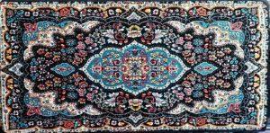 قیمت انواع پشتی ایرانی
