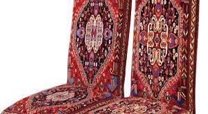 نرخ پشتی سنتی دستباف