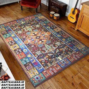 گلیم فرش های جدید