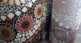 خرید گلیم فرش فانتزی