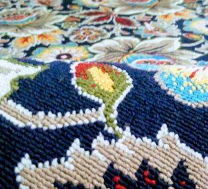 انواع گلیم فرش زیبا